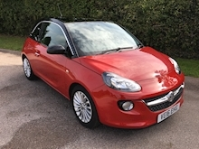Vauxhall Adam Glam 86ps - Thumb 1