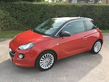 Vauxhall Adam Glam 86ps - Thumb 0