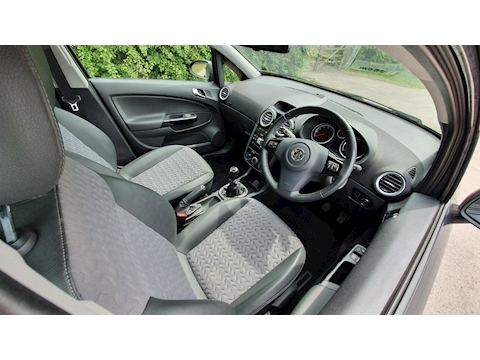Corsa SE 1398 5dr Hatchback Manual Petrol