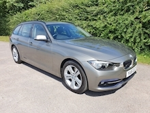 BMW 3 Series 320D Ed Sport Touring - Thumb 0