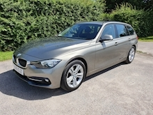 BMW 3 Series 320D Ed Sport Touring - Thumb 8