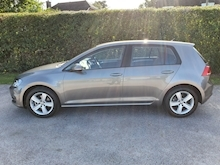 Volkswagen Golf Match Edition Tsi Dsg Bmt - Thumb 5
