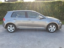 Volkswagen Golf Match Edition Tsi Dsg Bmt - Thumb 7