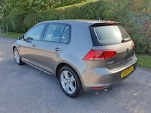 Volkswagen Golf Match Edition Tsi Dsg Bmt - Thumb 8