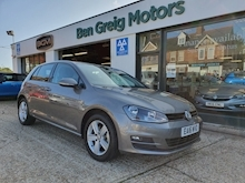 Volkswagen Golf Match Edition Tsi Dsg Bmt - Thumb 0