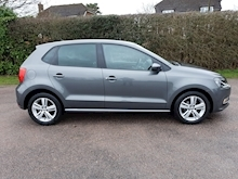 Volkswagen Polo Match Tsi - Thumb 4