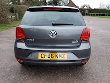 Volkswagen Polo Match Tsi - Thumb 6