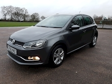 Volkswagen Polo Match Tsi - Thumb 8