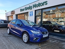 Ibiza Mpi Se Technology Hatchback 1.0 Manual Petrol
