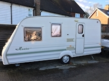 Hunter Lite 470/5 Berth 0 0 0