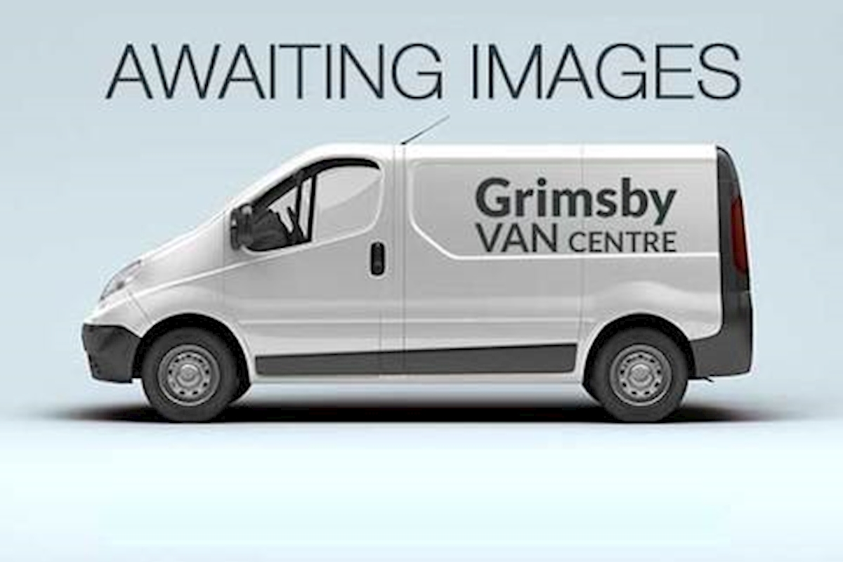 Ford Transit 350 L2 MWB Single Cab