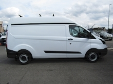 Ford Transit Custom 290 Lr P/V - Thumb 3