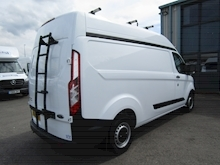 Ford Transit Custom 290 Lr P/V - Thumb 4
