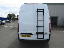 Ford Transit Custom 290 Lr P/V - Thumb 5