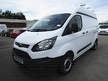 Ford Transit Custom 290 Lr P/V - Thumb 1