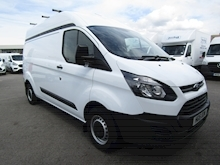 Ford Transit Custom 290 Lr P/V - Thumb 0