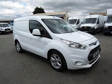 Ford Transit Connect 200 Limited P/V - Thumb 3
