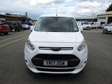 Ford Transit Connect 200 Limited P/V - Thumb 4