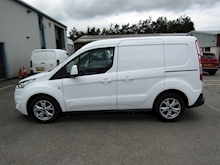 Ford Transit Connect 200 Limited P/V - Thumb 6