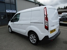 Ford Transit Connect 200 Limited P/V - Thumb 7