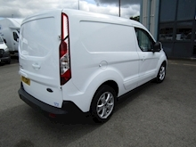 Ford Transit Connect 200 Limited P/V - Thumb 9