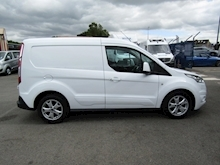 Ford Transit Connect 200 Limited P/V - Thumb 10