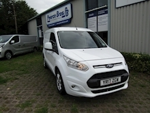 Ford Transit Connect 200 Limited P/V - Thumb 0