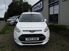 Ford Transit Connect 200 Limited P/V - Thumb 1