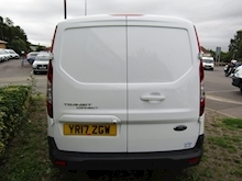 Ford Transit Connect 200 Limited P/V - Thumb 2