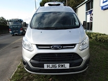 Ford Transit Custom 330 Trend Fridge Van Lr P/V - Thumb 1