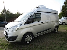 Ford Transit Custom 330 Trend Fridge Van Lr P/V - Thumb 2