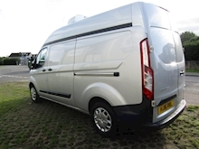 Ford Transit Custom 330 Trend Fridge Van Lr P/V - Thumb 3