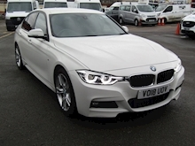 BMW 3 Series 320D M Sport - Thumb 0