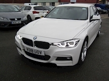 BMW 3 Series 320D M Sport - Thumb 2