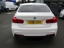 BMW 3 Series 320D M Sport - Thumb 4