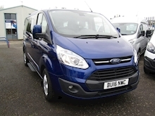 Ford Tourneo Custom 300 Limited Tdci - Thumb 0
