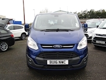 Ford Tourneo Custom 300 Limited Tdci - Thumb 1