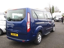 Ford Tourneo Custom 300 Limited Tdci - Thumb 2