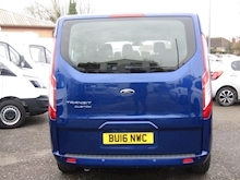 Ford Tourneo Custom 300 Limited Tdci - Thumb 3