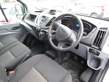 Ford Tourneo Custom 300 Limited Tdci - Thumb 10