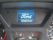Ford Tourneo Custom 300 Limited Tdci - Thumb 11