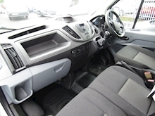 Ford Tourneo Custom 300 Limited Tdci - Thumb 12