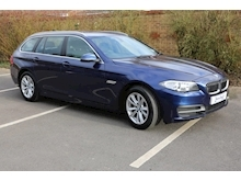 BMW 5 Series 520D Se Touring - Thumb 0