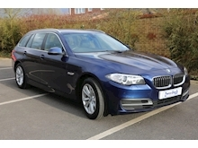 BMW 5 Series 520D Se Touring - Thumb 1