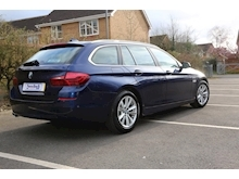 BMW 5 Series 520D Se Touring - Thumb 5