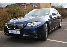 BMW 5 Series 520D Se Touring - Thumb 7