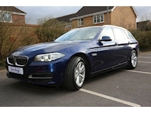 BMW 5 Series 520D Se Touring - Thumb 8