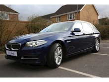 BMW 5 Series 520D Se Touring - Thumb 9
