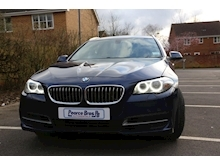 BMW 5 Series 520D Se Touring - Thumb 10