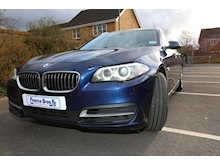 BMW 5 Series 520D Se Touring - Thumb 28